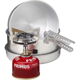 Primus Mimer silver